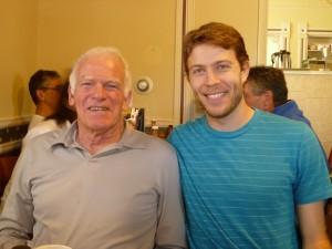SR #9b Dad & Jeffrey
