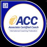 Digital ACC Badge